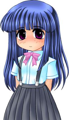 Furude Rika Higurashi No Naku Koro Ni Wiki Fandom