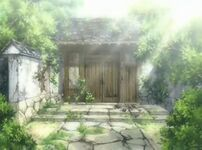 KimiyoshiHouse