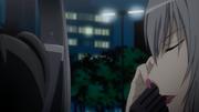 Nomura Talks to Takano on the Phone
