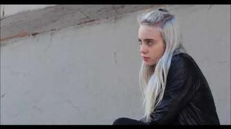 Billie Eilish - Dancing On My Own