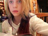 Billie Eilish/Hair Colors