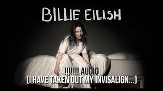 Billie Eilish - !!!!!!!.)