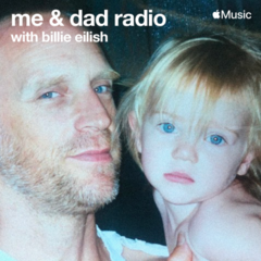 the cover for the radio show
