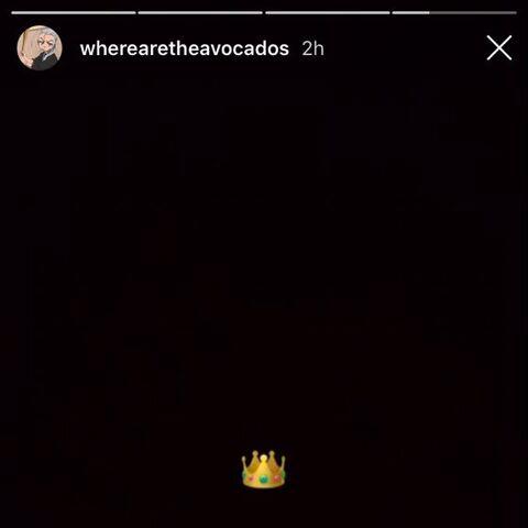 Instagram teaser #2.