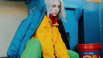 Billie Eilish - New Song (SNIPPET)