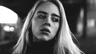 Billie Eilish - See Through