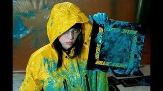 Billie Eilish ~ Bad Guy ~ Live at Third Man Records