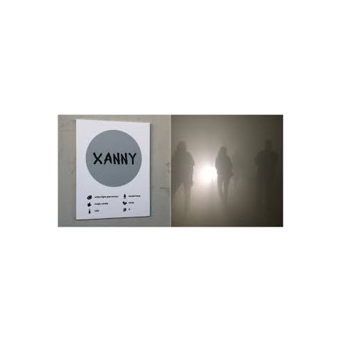 the xanny sign from the<a class=