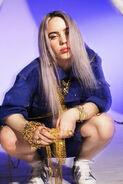 Billie galore feature 12