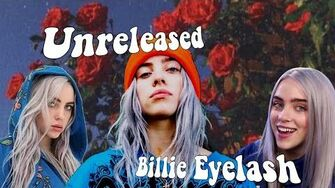 Billie Eilish Unreleased Songs Snippets ; when we fall asleep, where do we go snippets billie