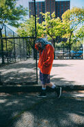 Jordan Brand AIRJORDANCOM The Ones Billie Eilish RuckerPark NYC 1-720x1080