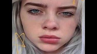 20) Billie Eilish