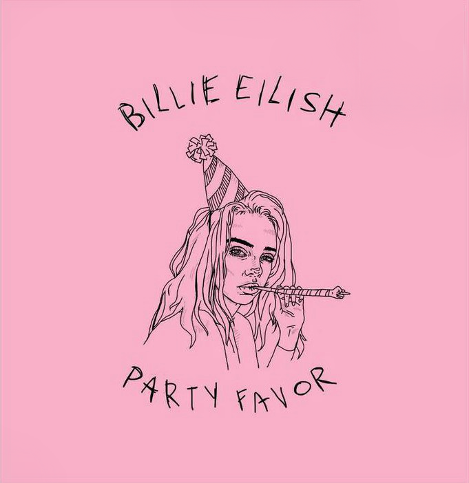 Billie Eilish When The Party S Over: Hotline Bling (song)