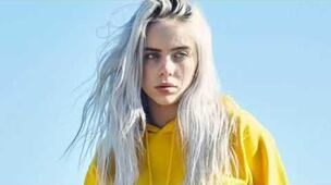 Billie Eilish - Bad Company (New Snippets)-0