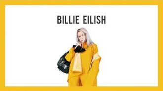 Billie Eilish - True Blue (Audio)