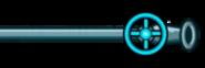 Голубое колесо