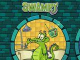 Swampy's Story