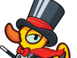 Mystery Duck (Character)