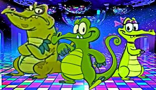 DEDSEC17 Party Gators