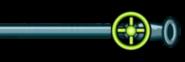 Зелёное колесо