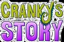 Cranky's Story Logo