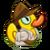 Duckie Adventurer Duck