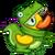 Duckie Dino Duck