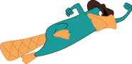 Perry The Platypus 3
