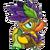 Duckie Mardi Duck