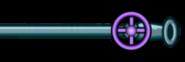 Фиолетовое колесо