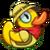 Duckie Explorer Duck
