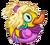 Duckie '80s Duck
