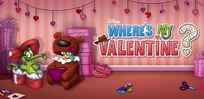 Where\'s My Valentine?   Where\'s My Water Wiki   FANDOM powered by ...