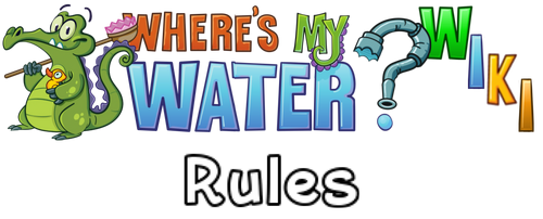 Rules Banner Wiki