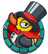 Character Portals Mystery Duck