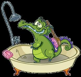 Swampytub