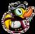 Duckie Vampire Duck