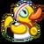 Duckie Marathon Duck