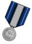 Wiki Medal Silver