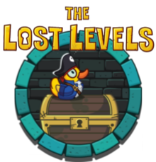 The Lost Levels Icon