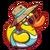 Duckie Summer Duck