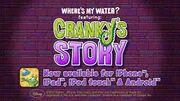 Cranky's story