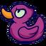 Cranky Duck