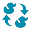 WMW2 Challenge Icon Duck Swap