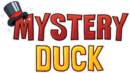 Mystery Duck's Story Logo