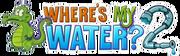 WMW2 Logo with Swampy
