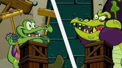 Swampy's Underground Adventures Ep 3 - Change is Good-0