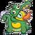 Duckie Gator Duck
