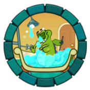 WMW Room with Swampy Complete 2