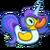 Duckie Uni Duck